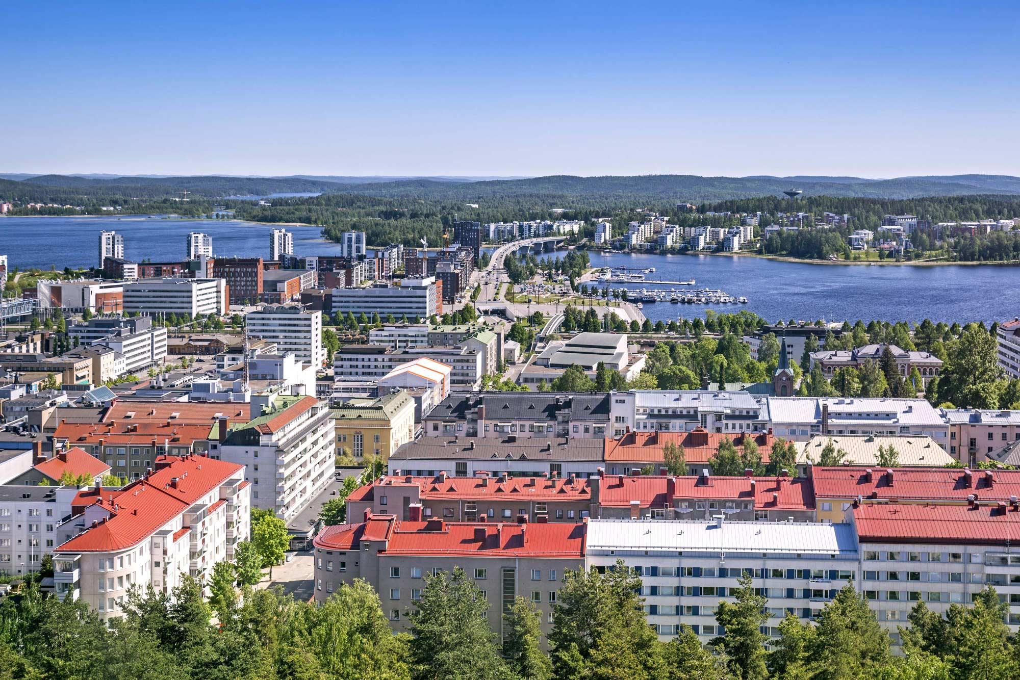 Sisä-Suomen Asuntokeskus